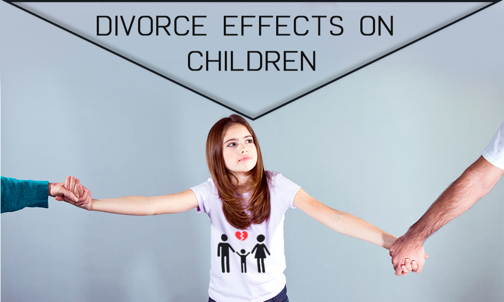 Children Divorce